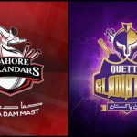 lq vs qg live score