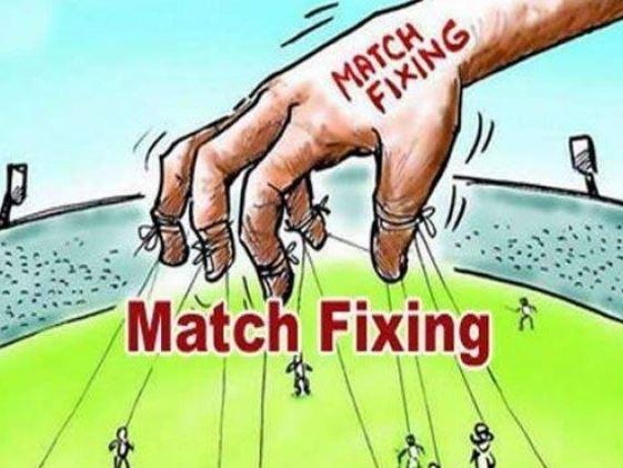 T10 Match Fixing