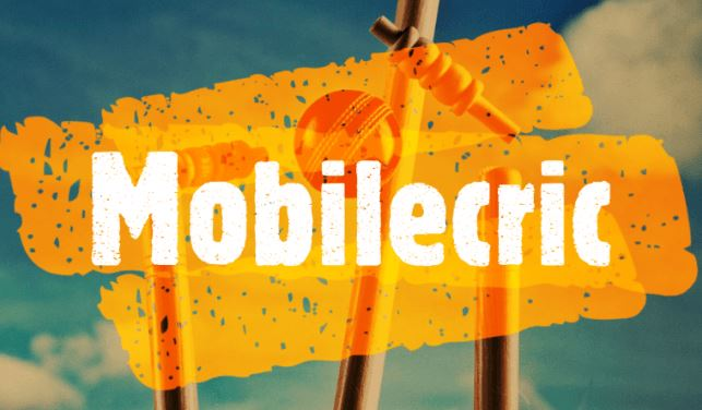 Mobilecric live cricket score