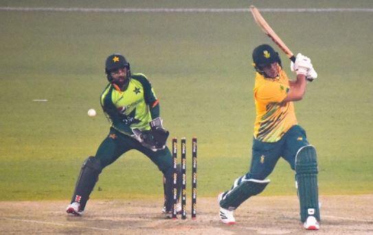 Pak vs SA 2nd t20 Today mmatch