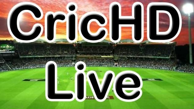 Crichd live cricket score
