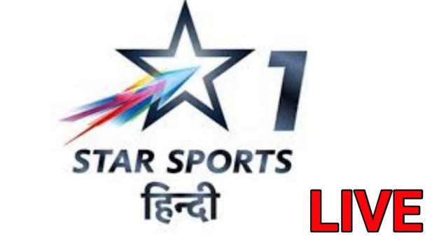 Star sports 1 live