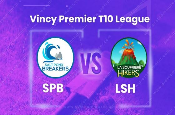 LSH vs SPB live Score vpl 2021