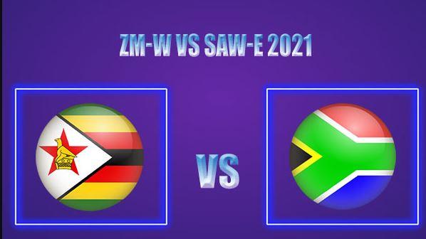 ZM-w vs SAW-E live score