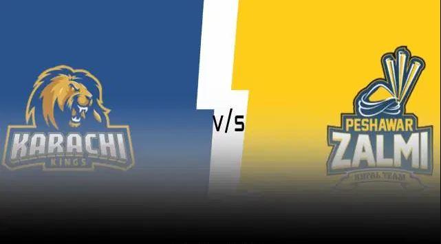 PZ vs KK live score