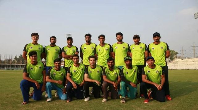 Lahore Qalandars Squad for psl 2022