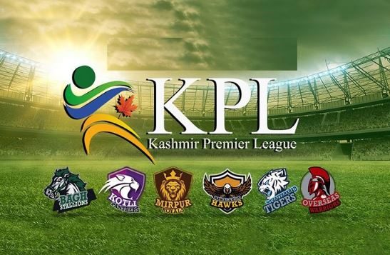 KPL Live Streaming 2021